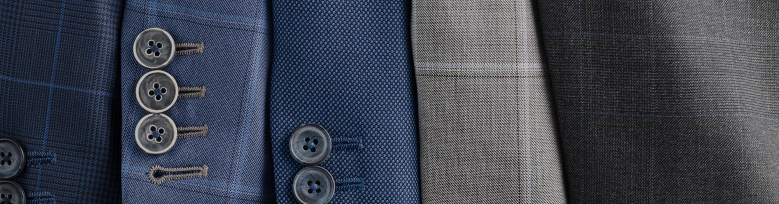 Custom Men's Clothing - Christine Mattsson, J. Hilburn Men's Personal Stylist